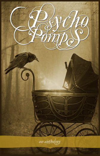 Psychopomps Pram Full Cover 19