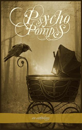 Psychopomps Cover 20
