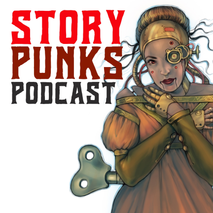 Storypunks Podcast iTunes.png