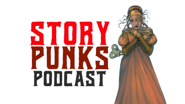 Storypunks Podcast Widescreen B